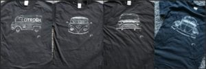 George Cochrane T Shirts 300x101 - George Cochrane's Cool Ts for Summer