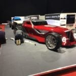Exclusive Pictures from Geneva before the Show opens!