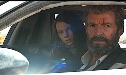 Logan – Your thoughtful comic book film for the weekend