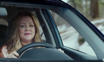 """2017 Kia Niro """"Hero's Journey"""" Starring Melissa McCarthy"""