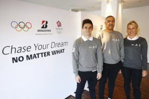 PRESS 7 300x200 - Bridgestone's Olympic Partnership