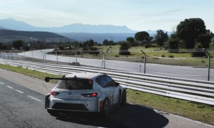 The new SEAT Leon CUPRA. A Race Car Set Free.