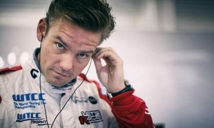 Win VIP access to BTCC Championship at Brands Hatch and meet racer Tom Chilton