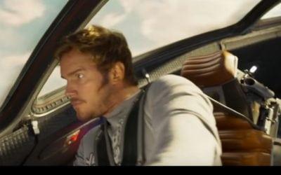 Chris Pratt 400x250 - Films