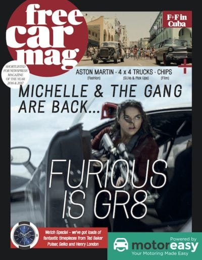 Free Car Mag Issue 46 400x516 - Free Car Mag Archive