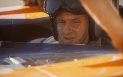 McLaren Motor Racing's Greatest Untold Story – Out soon