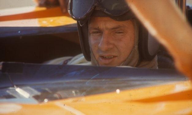 McLaren Motor Racing's Greatest Untold Story – Out soon