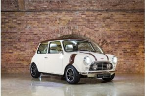 Mini remastered 2 300x196 - Mini Remastered by David Brown Automotive - our favourite car is back