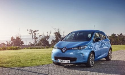 Renault April Offers you would be foolish to miss…