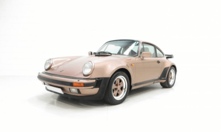 Porsche 911 the most popular and valuable car says Classic Trader