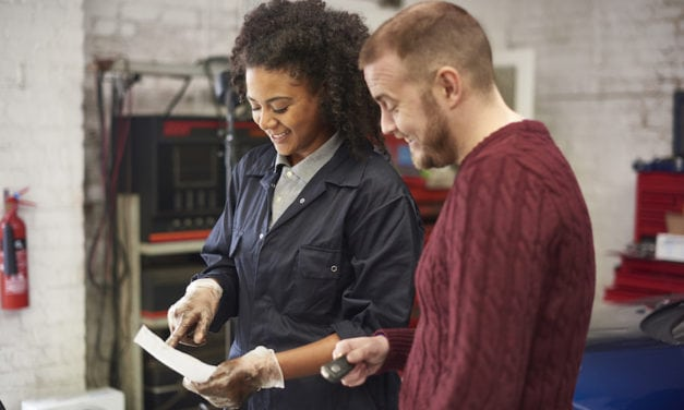 Garage labour rates hit £230+ an hour says motoreasy