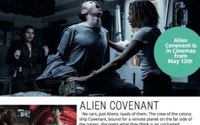 Alien 400x250 - Films