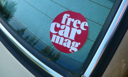 Car Stickers are more effective than Twitter Ads