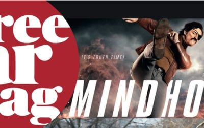 Mindhorn 1 400x250 - Films