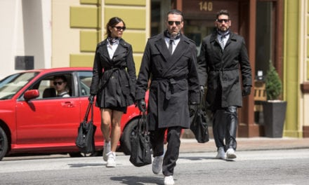 Baby Driver – Bringing the cast together