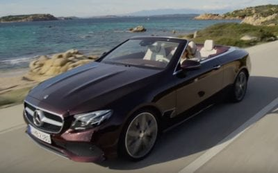 Make Dad's Day with a Summer Drive with the Top Down!