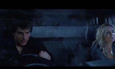 The Mummy – Your all action, super scary, back from the dead, Tom Cruise, romp