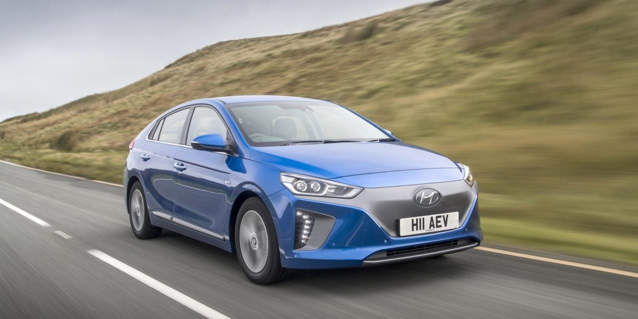 Charging Round Britain – Electric Vehicles in the real world with the Motoring Podcast