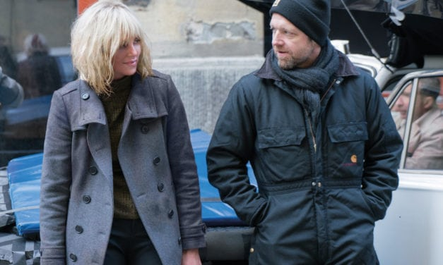 Atomic Blonde – our all action cold war film of the week
