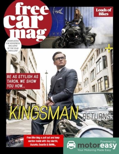 Free Car Mag Issue 51 Cover 400x516 - Free Car Mag Archive