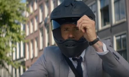 The Hitman's Bodyguard – your larky actioner for the weekend.