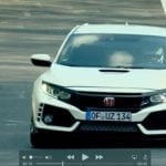 Honda Type R our new favourite car ad
