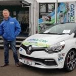 CATACLEAN SPONSORS BRITISH MOTORSPORT MARSHALS CLUB OVERALLS