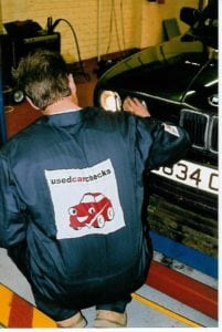 InspectorLights2 201x300 - Why the MOT exemption is stupid and sinister