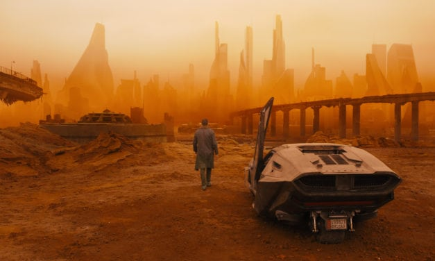 Blade Runner 2049 Your Science Faction Film for the Weekend