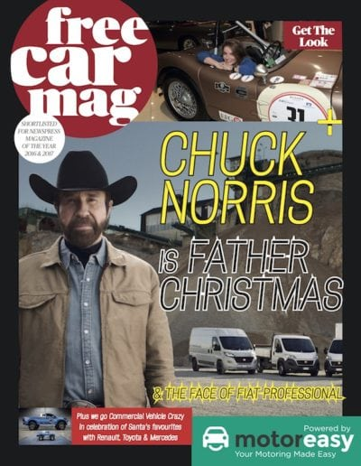 Free Car Mag Issue 54 Cover 400x516 - Free Car Mag Archive