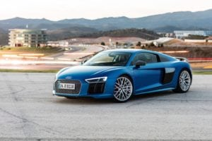 Audi R8 preview 300x200 - TOP 10 SUPERCARS OF 2017 ACCORDING TO JBR CAPITAL