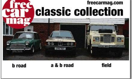 Classic Car Meme Generator