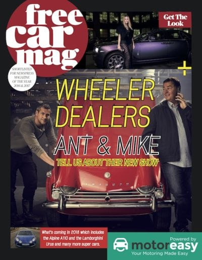 Free Car Mag Issue 55 Cover 400x516 - Free Car Mag Archive