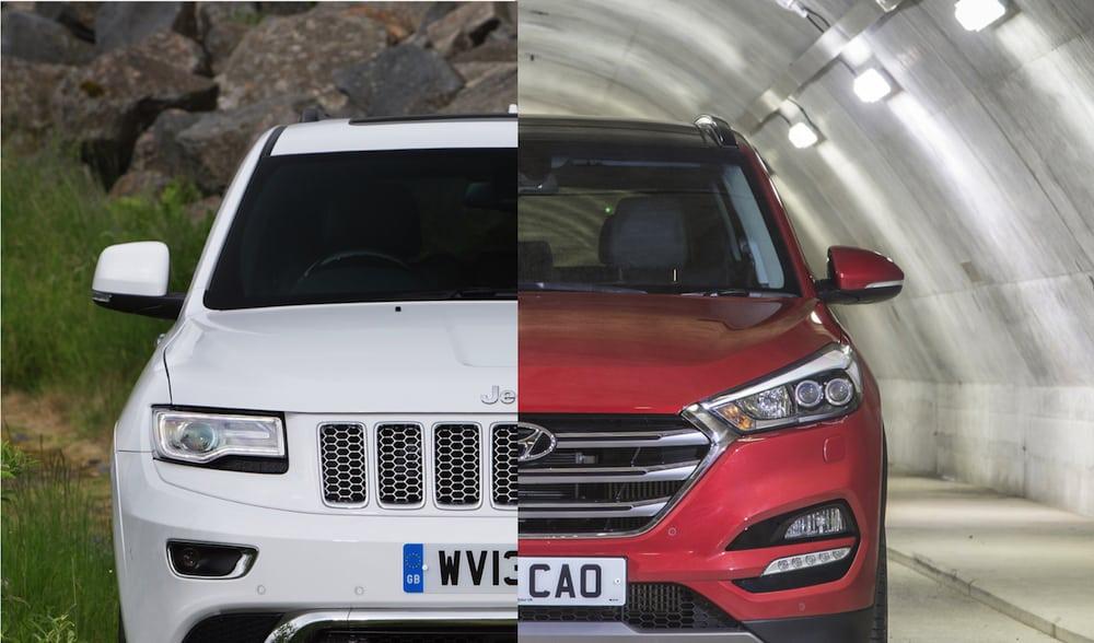 Is Hyundai buying Jeep?