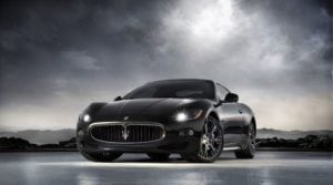 Maserati GranTurismo S preview 300x167 - TOP 10 SUPERCARS OF 2017 ACCORDING TO JBR CAPITAL