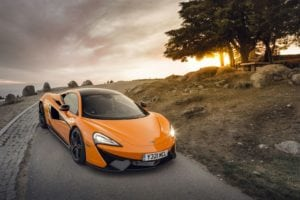 McLaren 570S preview 300x200 - TOP 10 SUPERCARS OF 2017 ACCORDING TO JBR CAPITAL
