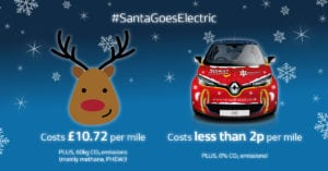 Santa Goes Electric CO2 Infographic 1200x628 300x157 - Santa test-drives his new electric sleigh with Renault