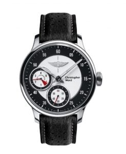 Aero 8 246x300 - CHRISTOPHER WARD'S EXCLUSIVE MORGAN COLLECTION