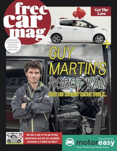 Free Car Mag Issue 56 Cover 400x516 - Free Car Mag Archive