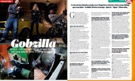 Goblin Works Garage: The Interview