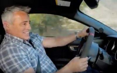 Top Gear is Back – very soon
