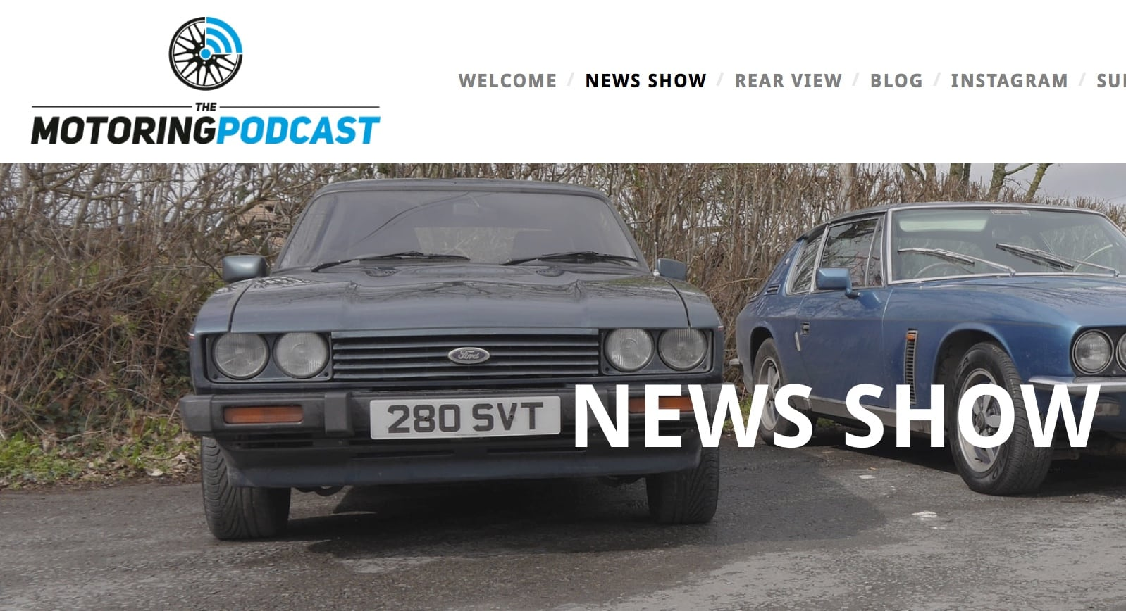 News Archives - Free Car Mag