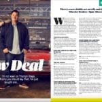 Wheeler Dealers: the interview