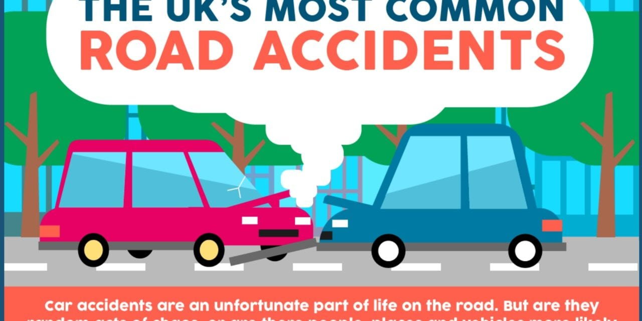 Accident Stats from Your Legal Friend - Free Car Mag