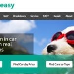 MotorEasy partners with UK's first car leasing comparison site, Moneyshake.com