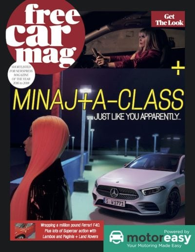 Free Car Mag Issue 59 Cover 400x516 - Free Car Mag Archive