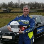 Landsail Tyres the right fit for Speed Of Sight charity
