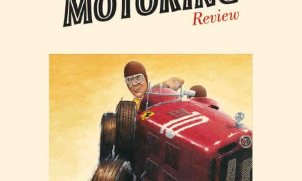 The Classic Motoring Review – Get Money Off