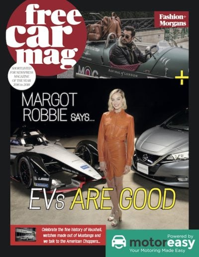 Free Car Mag Issue 60 Cover 400x516 - Free Car Mag Archive