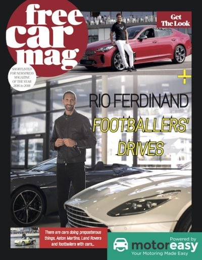 Free Car Mag Issue 61 Cover 400x516 - Free Car Mag Archive
